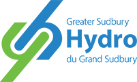 Greater Sudbury Hydro logo